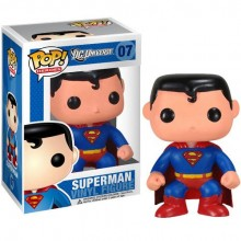 DC Universe Superman Vinyl Figure