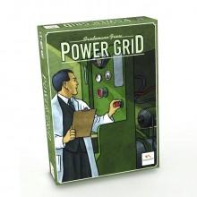 Power Grid, Strategispill