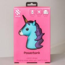 Powerbank Enhörning