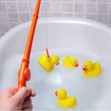 Hook A Duck Spill