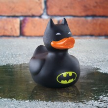 Batman Badeand
