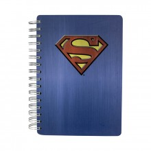 Supermann Notisbok
