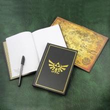 Zelda Hyrule Notatblokk