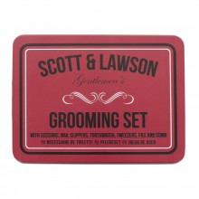 Scott & Lawson Reise-Kit