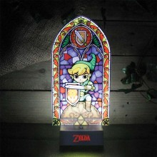 The Legend Of Zelda Lampe Link