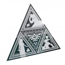 Zelda Triforce Speil