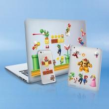 Super Mario Gadget Klistremerker
