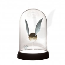 Harry Potter Golden Snitch Lampe