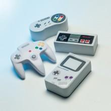 Nintendo Stressball