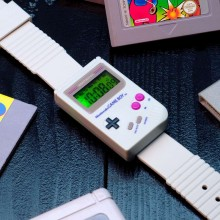 Nintendo Armbåndsur Game Boy