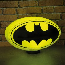 Batman Oppblåsbar Lampe