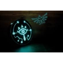 Zelda Projektorlampe Sheikah Eye