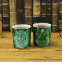 Harry Potter Glass Patronus 2-pakning