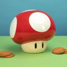 Super Mario Mushroom Kakeboks