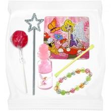 ForhÅNdsfylt Partybag Prinsesse