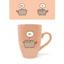 Pusheen The Cat Latte krus