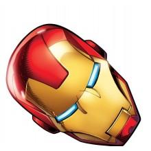 Marvel Iron Man Musematte