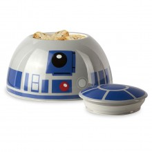 Star Wars R2-D2 Kakeboks Kuppel