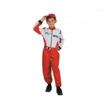Racing Karnevalskostyme Barn