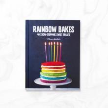 Rainbow Bakes Bakebok