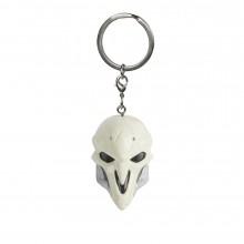 Overwatch Reaper Maske Nøkkelring