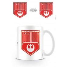 Star Wars Force Awakens-Kopp Resistance