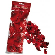 Røde Rosen Blader
