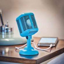 Høyttaler Rockabilly Mikrofon