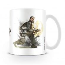 Star Wars Rogue One Kopp Bodhi