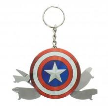 Captain America Multiverktøy