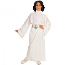 Star Wars Prinsesse Leia Barn