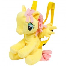 My Little Pony Ryggsekk Fluttershy