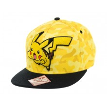 PokÉMon Pikachu-Kaps