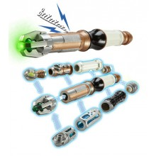 Doctor Who Bygg Din Egen Sonic Screwdriver