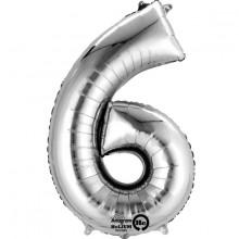 Tallballong SØLv 6