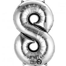 Tallballong SØLv 8