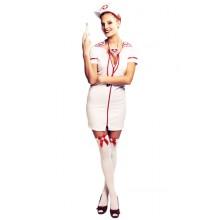 Sykepleier Karnevalsdrakt