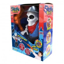 Skeleton Blast IR-skytespill