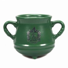 Harry Potter Kopp Gryte Slytherin (Smygard)