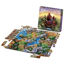 Smallworld, Strategispill