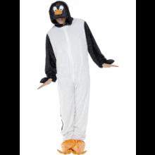 Kostyme Pingvin