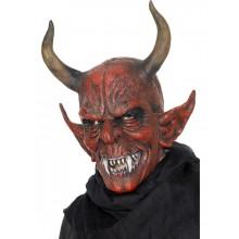 Djeveldemon Maske