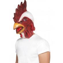 Kyllingmaske
