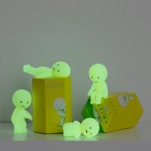 Smiski Blind Box Collectables Series 1