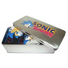 Sonic StrØMper Gavepakning 3-Pack
