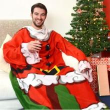 Snug Rug Julenisse
