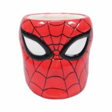 Spiderman 3D Krus