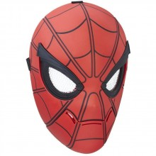 Spiderman Maske