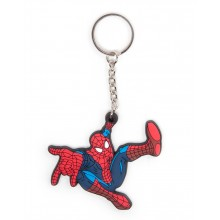 Marvel Spider-Man Nøkkelring