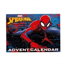 Adventskalender Spider-Man